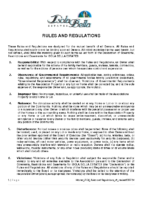 IBE Rules_and_Regulations_Revised 3.7.14-Provided by client 8.20.18